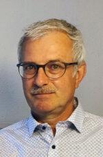 Bernd Stoltenberg